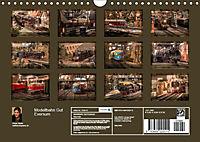 Modellbahn Gut Eversum (Wandkalender 2018 DIN A4 quer) - Produktdetailbild 13