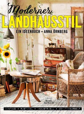 Moderner Landhausstil, Anna Örnberg