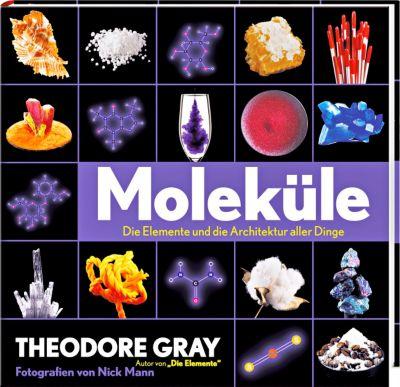Moleküle, Theodore Gray