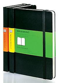 """Moleskine-Notizbuch """"Kariert"""", DIN A6 - Produktdetailbild 1"""