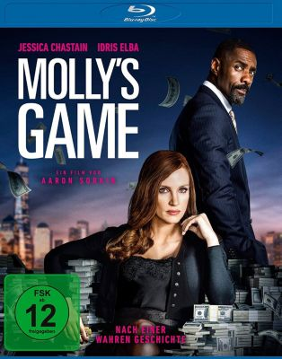Molly's Game: Alles auf eine Karte, Diverse Interpreten