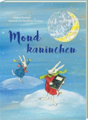 Mondkaninchen, Andrea Karimé