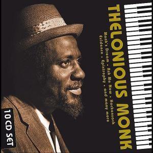 Monk, Thelonious, Thelonious Monk