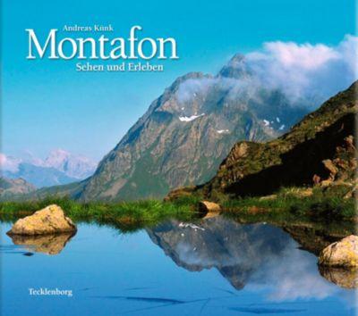 Montafon, Andreas Künk
