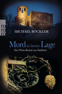 Mord in bester Lage, Michael Böckler