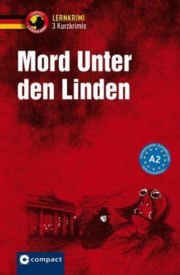Mord unter den Linden, Franziska Jaeckel, Ingrid Schleicher