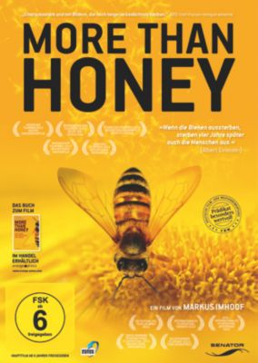 More than Honey, Diverse Interpreten