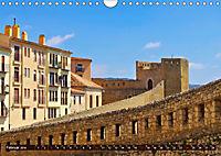 Morella - Ausflug ins spanische Mittelalter (Wandkalender 2019 DIN A4 quer) - Produktdetailbild 2