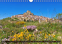 Morella - Ausflug ins spanische Mittelalter (Wandkalender 2019 DIN A4 quer) - Produktdetailbild 7