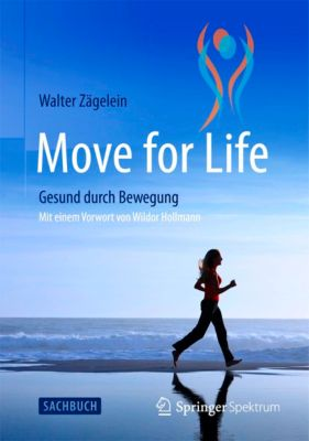Move for Life, Walter Zägelein