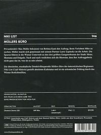 Müllers Büro, DVD - Produktdetailbild 1