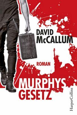 Murphys Gesetz, David McCallum