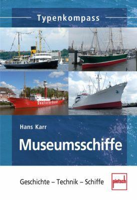 Museumsschiffe, Hans Karr