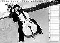 Musik auf Reisen - musica sul viaggio (Wandkalender 2018 DIN A4 quer) - Produktdetailbild 1