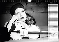 Musik auf Reisen - musica sul viaggio (Wandkalender 2018 DIN A4 quer) - Produktdetailbild 3