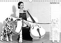 Musik auf Reisen - musica sul viaggio (Wandkalender 2018 DIN A4 quer) - Produktdetailbild 9