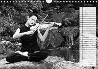 Musik auf Reisen - musica sul viaggio (Wandkalender 2018 DIN A4 quer) - Produktdetailbild 7