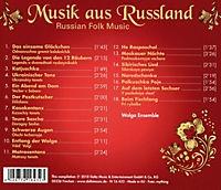 Musik Aus Russland-Russian Folk Music - Produktdetailbild 1