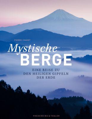 Mystische Berge, Pierre Chavot