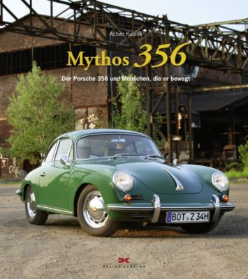 Mythos 356, Achim Kubiak