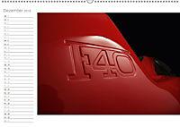 Mythos Ferrari F40 LM (Wandkalender 2018 DIN A2 quer) - Produktdetailbild 12