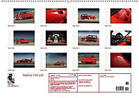 Mythos Ferrari F40 LM (Wandkalender 2018 DIN A2 quer) - Produktdetailbild 13