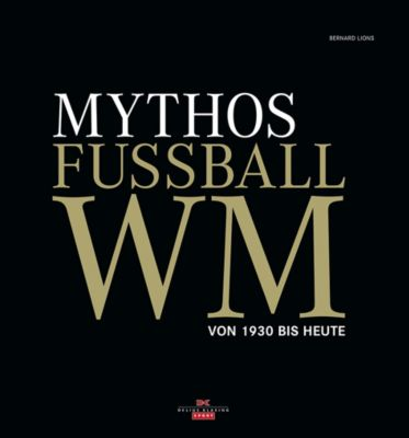 Mythos Fußball WM, Bernard Lions
