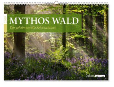 Mythos Wald 2019