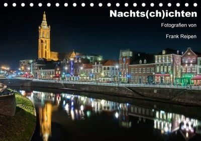 Nachts(ch)ichten (Tischkalender 2018 DIN A5 quer), Frank Reipen