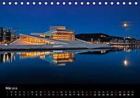 Nachts(ch)ichten (Tischkalender 2018 DIN A5 quer) - Produktdetailbild 5
