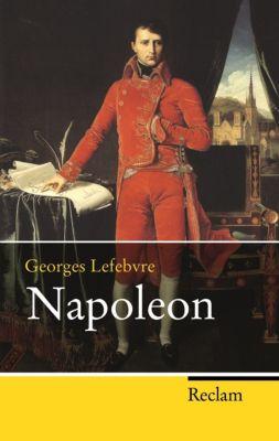 Napoleon, Georges Lefebvre