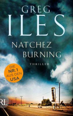 Natchez Burning, Greg Iles