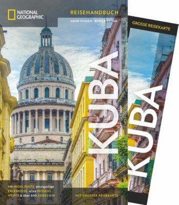 NATIONAL GEOGRAPHIC Reisehandbuch Kuba, Christopher P. Baker