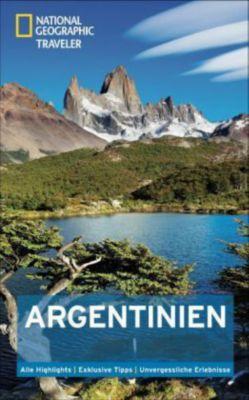 National Geographic Traveler Argentinien, Wayne Bernhardson