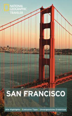 National Geographic Traveler San Francisco, Jerry Camarillo Dunn