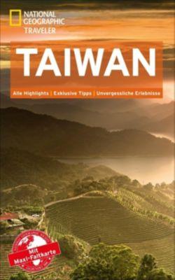 National Geographic Traveler Taiwan, Phil MacDonald