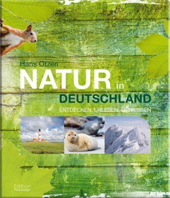 Natur in Deutschland, Hans Otzen