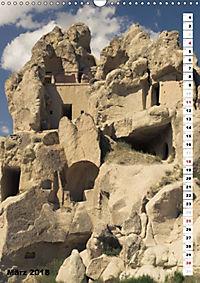 Naturerbe Kappadokien (Wandkalender 2018 DIN A3 hoch) - Produktdetailbild 3