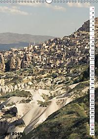 Naturerbe Kappadokien (Wandkalender 2018 DIN A3 hoch) - Produktdetailbild 7