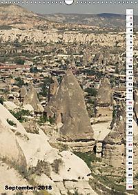 Naturerbe Kappadokien (Wandkalender 2018 DIN A3 hoch) - Produktdetailbild 9