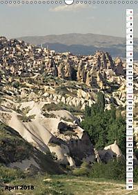 Naturerbe Kappadokien (Wandkalender 2018 DIN A3 hoch) - Produktdetailbild 4
