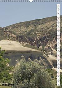 Naturerbe Kappadokien (Wandkalender 2018 DIN A3 hoch) - Produktdetailbild 5