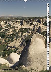 Naturerbe Kappadokien (Wandkalender 2018 DIN A3 hoch) - Produktdetailbild 11