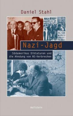 Nazi-Jagd, Daniel Stahl