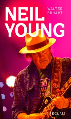 Neil Young, Walter Erhart