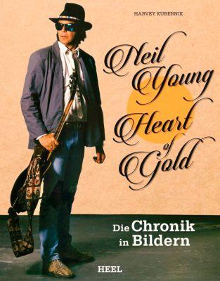 Neil Young: Heart of Gold, Harvey Kubernik