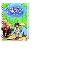 Nele Band 10: Nele und die geheimnisvolle Schatztruhe - Produktdetailbild 1
