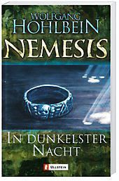 Nemesis Band 4: In dunkelster Nacht, Wolfgang Hohlbein