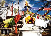 Nepal 2018 Menschen, Berge und Götter zwischen Annapurna und Marsyangdi (Wandkalender 2018 DIN A3 quer) - Produktdetailbild 3