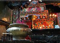 Nepal 2018 Menschen, Berge und Götter zwischen Annapurna und Marsyangdi (Wandkalender 2018 DIN A3 quer) - Produktdetailbild 12